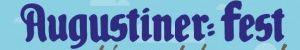Locandina Augustinerfest , l'originale bavarese