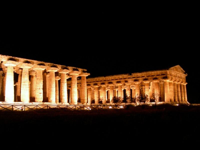 Locandina Paestum