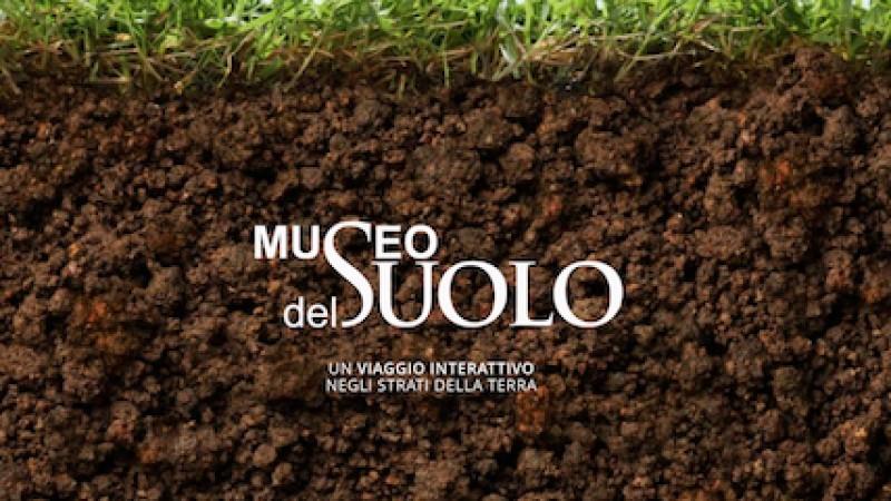 Locandina MUSEO DEL SUOLO