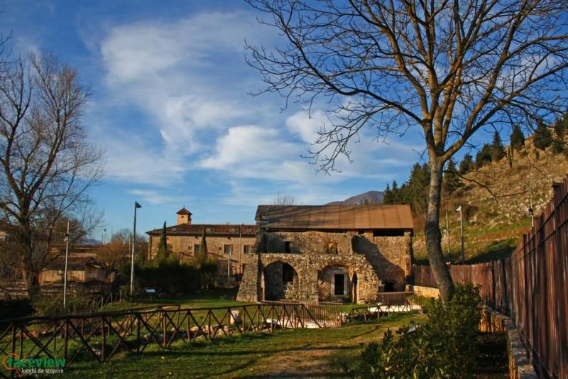 Locandina Battistero San Giovanni in Fonte