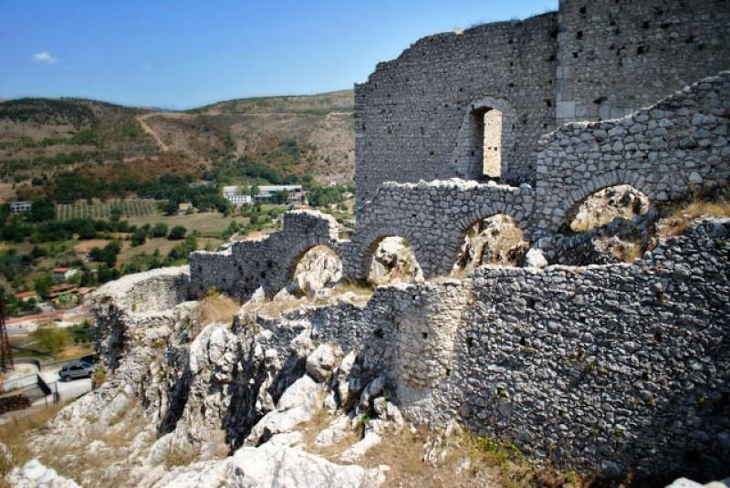 Locandina Antica Volcei