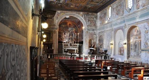 Visita Convento francescano di Sant'Antonio