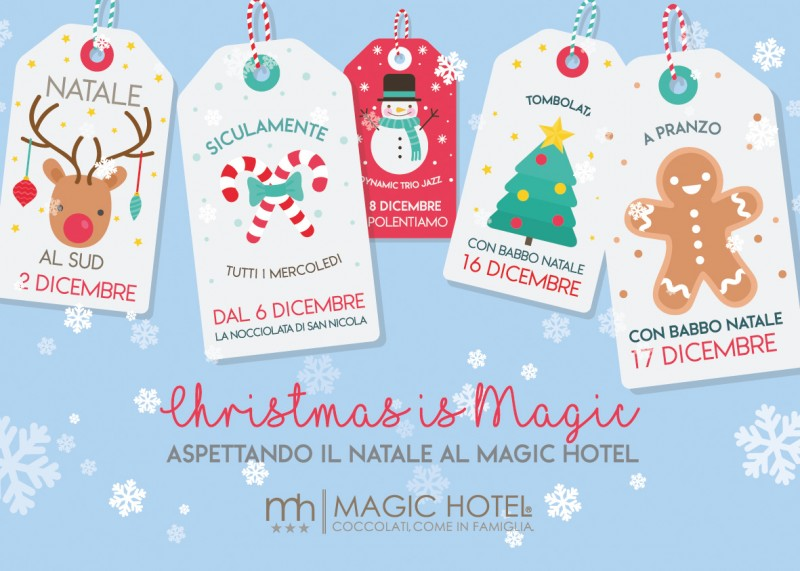 foto articolo Christmas is Magic