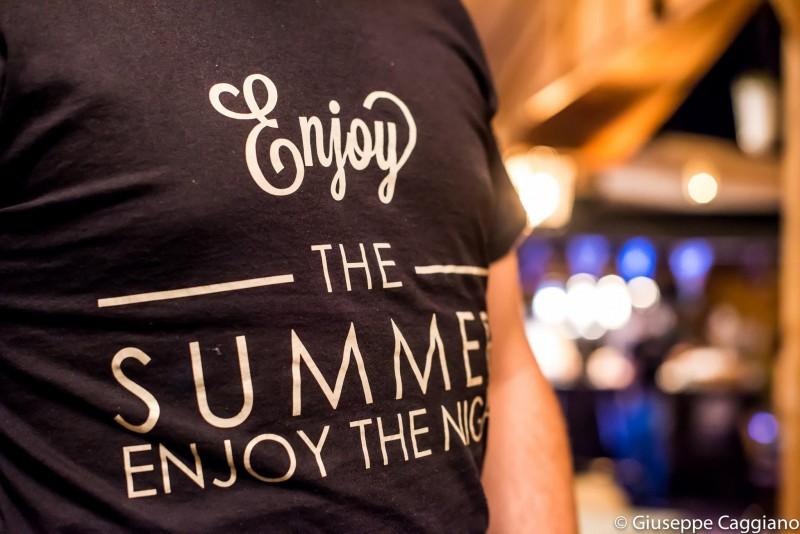 notizia Magic Summer Garden 2018: pronti gli eventi dell'estate 2018 curati dal Ristorante Magic. Quattro gli appuntamenti dedicati all'ottimo cibo rigorosamente con materie prime di qualità. Scoprili tutti.
