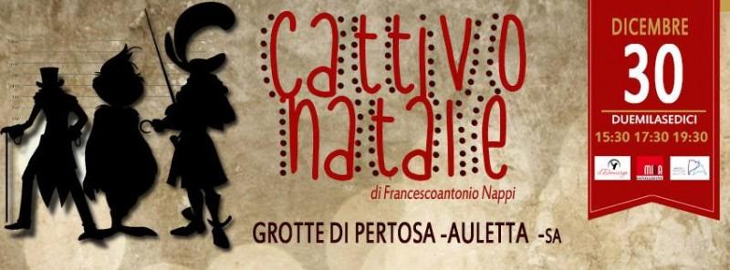 foto articolo Cattivo Natale alle Grotte di Pertosa e Auletta