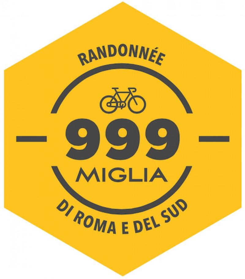 foto articolo Randonnée 999 Miglia di Roma e del Sud