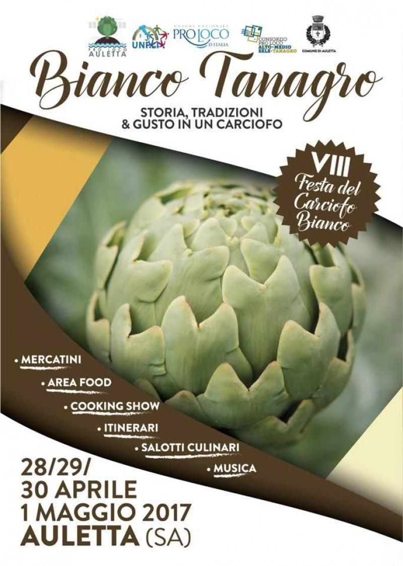notizia Bianco Tanagro 2017