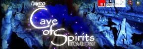 Cave of Spirit, un musical, una storia d'amore in un scenario unico: Le Grotto di Pertosa Auletta