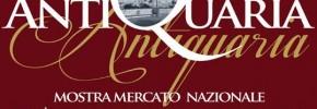 Ritorna la mostra dell'Antiquariato al Castello Macchiaroli