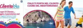 Con Cilento Blu viaggia con Italobus gratis e scopri il Vallo di Diano