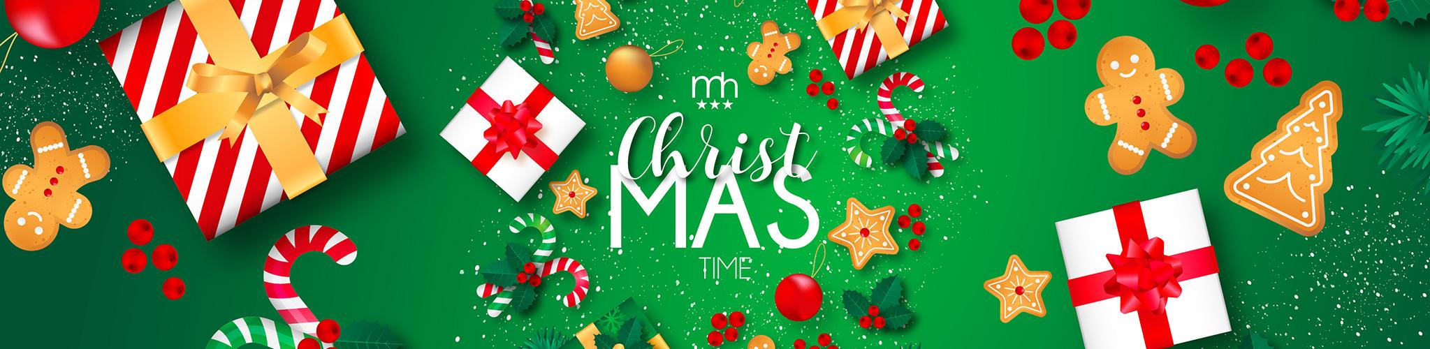 Tante novità ed eventi questo Natale 2018 nel nostro ristorante