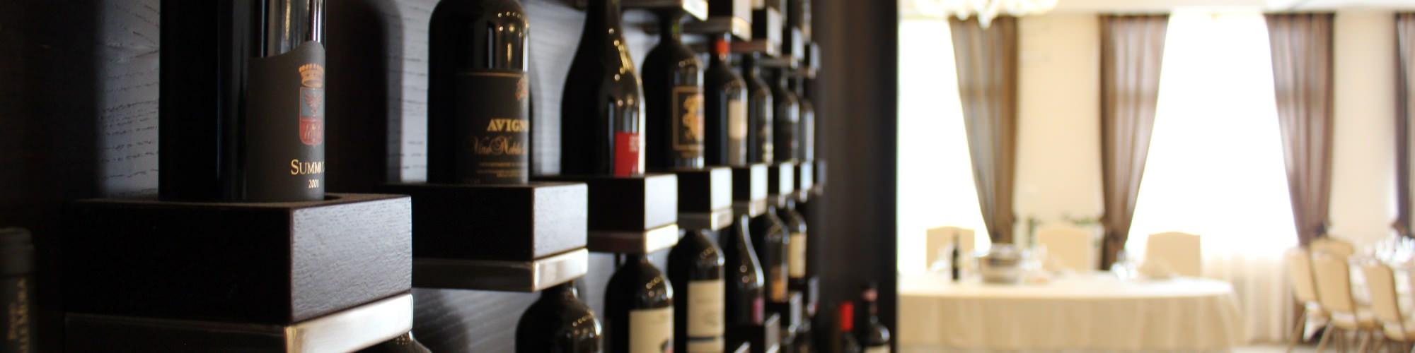 carta dei vini e degustazioni nel vallo di diano