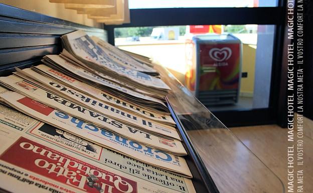 Foto quotidiani da leggere disponibili ogni giorno magic hotel