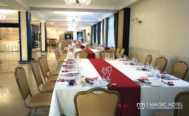 Foto feste di laurea e feste private magic hotel