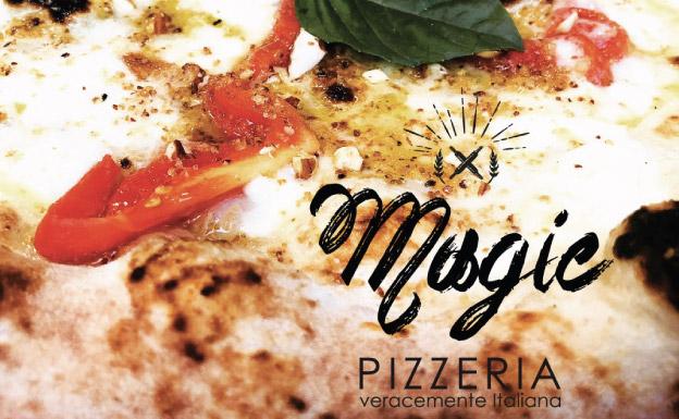 Foto magic pizzeria vallo di diano